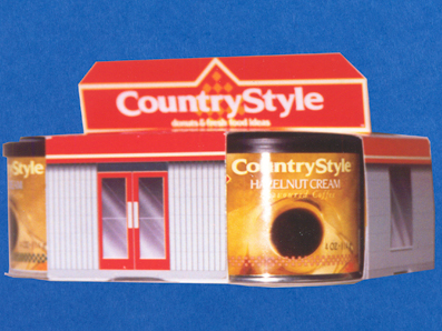 Country Style Coffee 4 Pack
