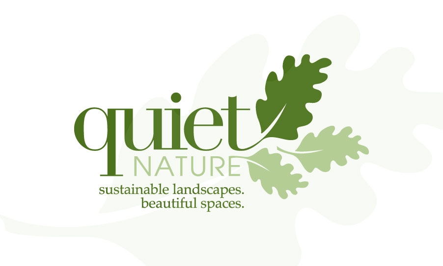 Nature Inspired Logo Nature Logo Design