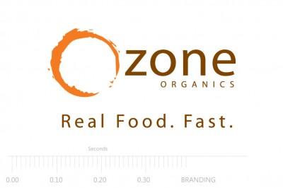 Ozone-Organics