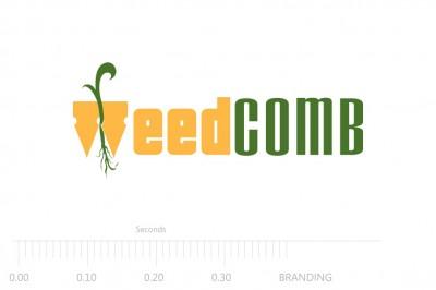 weedcomb